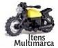 logo da Itens Multimarca