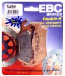 Pastilha de Freio Traseira Sinterizada EBC HH - K1200GT (K44) (2006 a 2008)FA438HH