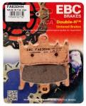 Pastilha de Freio Dianteira Sinterizada EBC HH - S1000XR (2015 em diante)FA630HH