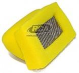 Filtro de Ar Moldspuma (Refil) - XT660R (2004 em diante)92311