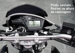 Flexível de Freio (aeroquip), Dianteiro - XT660R (2004 em diante)FD_XT660R