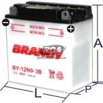 Bateria Convencional Brandy - Cruise 125BY-N9L-B_0088