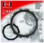 Disco de Embreagem (jogo) Fischer - STX 200 Motard (2006 em diante)vf106