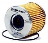 Filtro de Óleo + Anel de Vedação - GS500 E (1989 em diante)CH6000
