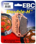Pastilha de Freio Traseira Sinterizada EBC HH - K1200S (K40, 2005 a 2008)FA363HH
