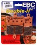 Pastilha de Freio Dianteira Sinterizada EBC HH - VFR1200F (2010 em diante)FA499/4HH