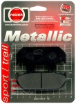 Pastilha de Freio Dianteira Fischer Metallic - Elefant 750 (1993 a 1995)fj1250m