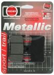 Pastilha de Freio Dianteira Fischer Metallic - CBR900RR (1992 a 1997)fj1420m