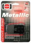 Pastilha de Freio Dianteira Fischer Metallic - SX65 (2000 a 2001)fj1540m