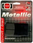 Pastilha de Freio Traseira Fischer Metallic - RF900 (1994 a 1995)fj1700m