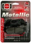 Pastilha de Freio Dianteira Fischer Metallic - AT115 Neo (2005 em diante)fj1730m