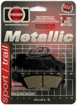 Pastilha de Freio Dianteira Fischer Metallic - YZ250F (2007 em diante)fj2380m