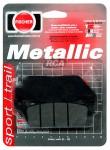 Pastilha de Freio Dianteira Fischer Metallic - Horizon 250 (2013 em diante)fj2570m